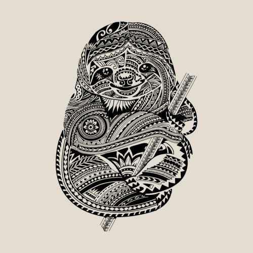Polynesian-Animal