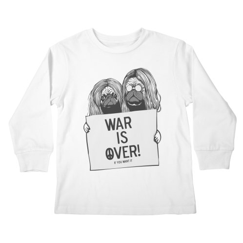 image for War is over