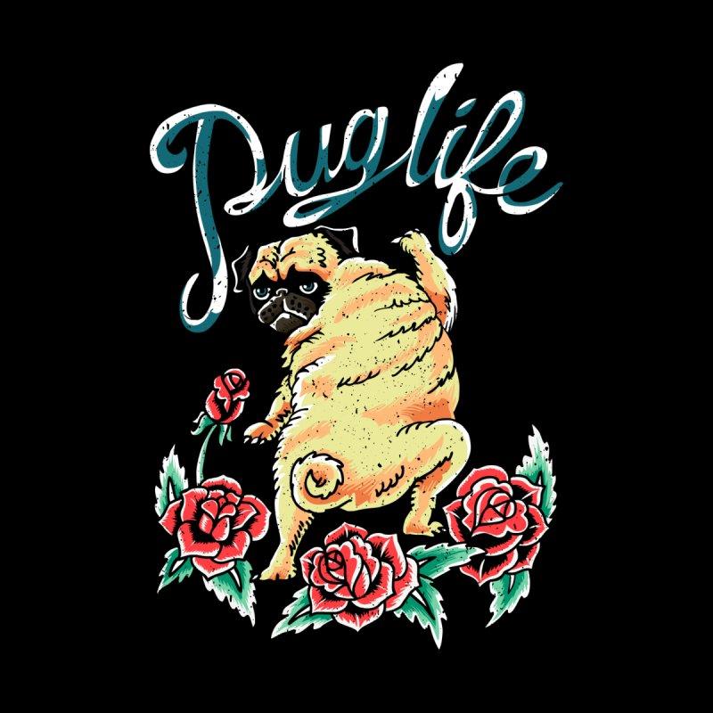 Puglife Tattoo   by huebucket's Artist Shop