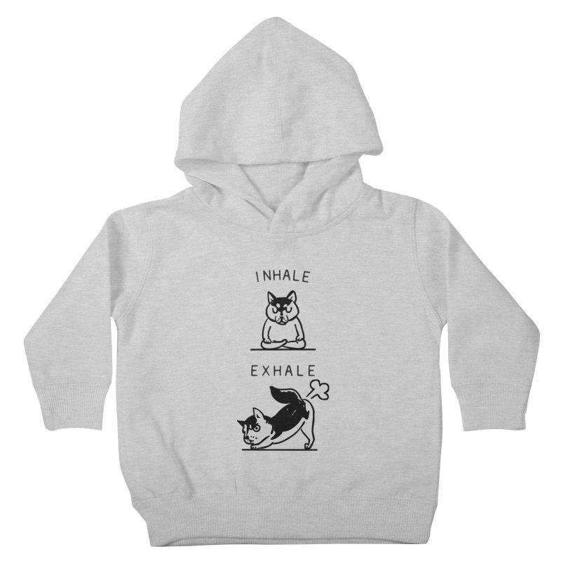 Inhale Exhale Husky   by huebucket's Artist Shop
