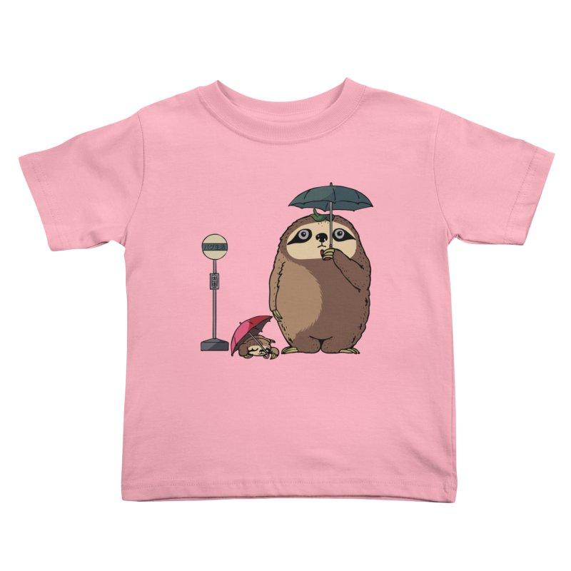 SlothTORO   by huebucket's Artist Shop
