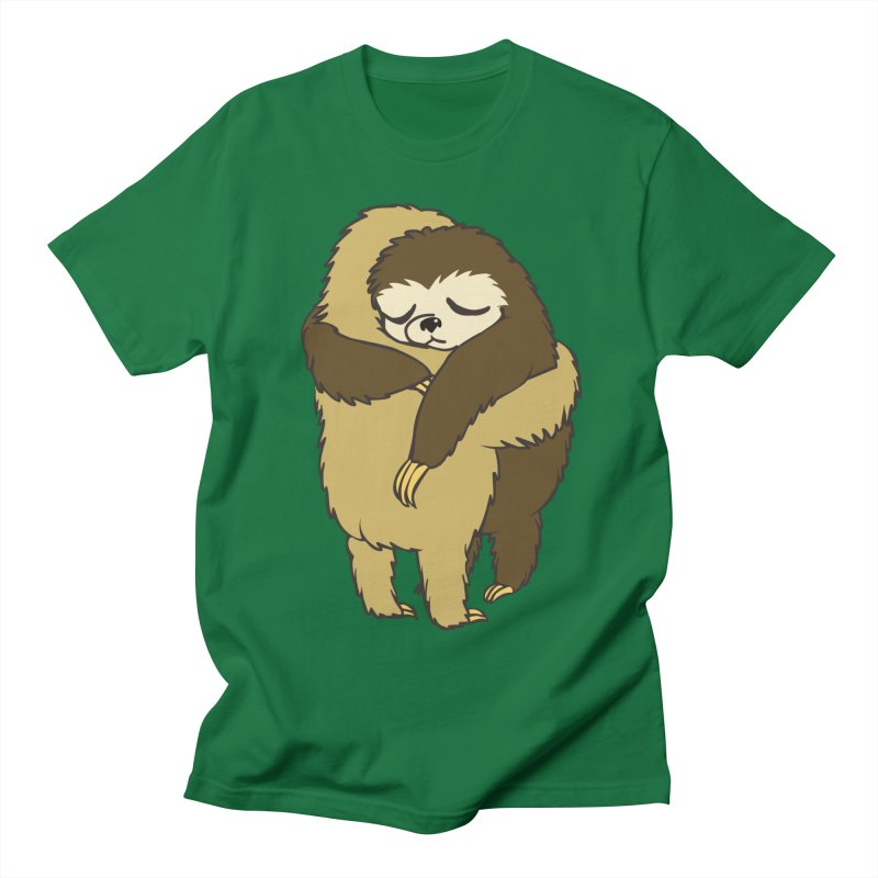 Sloth Hugs   by huebucket's Artist Shop