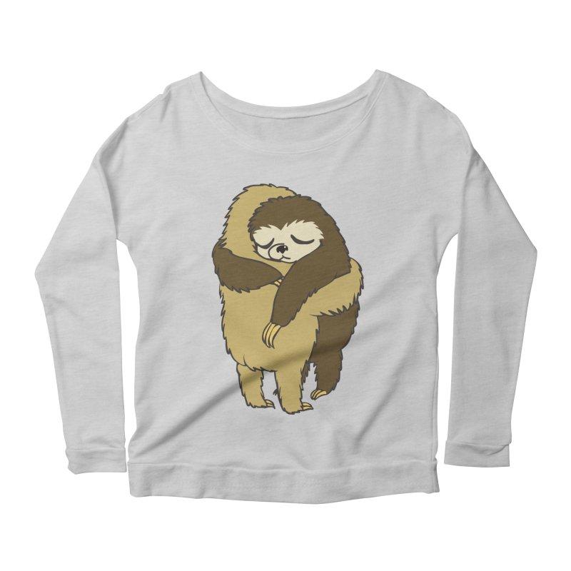 Sloth Hugs   by huebucket's Artist Shop
