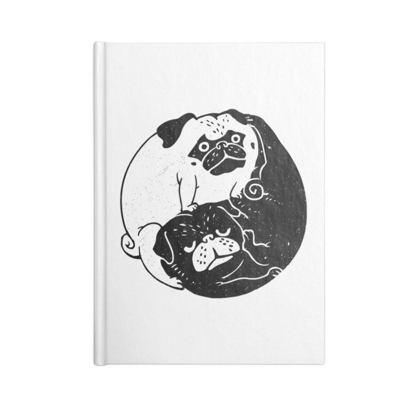 The Tao of Pug   by huebucket's Artist Shop