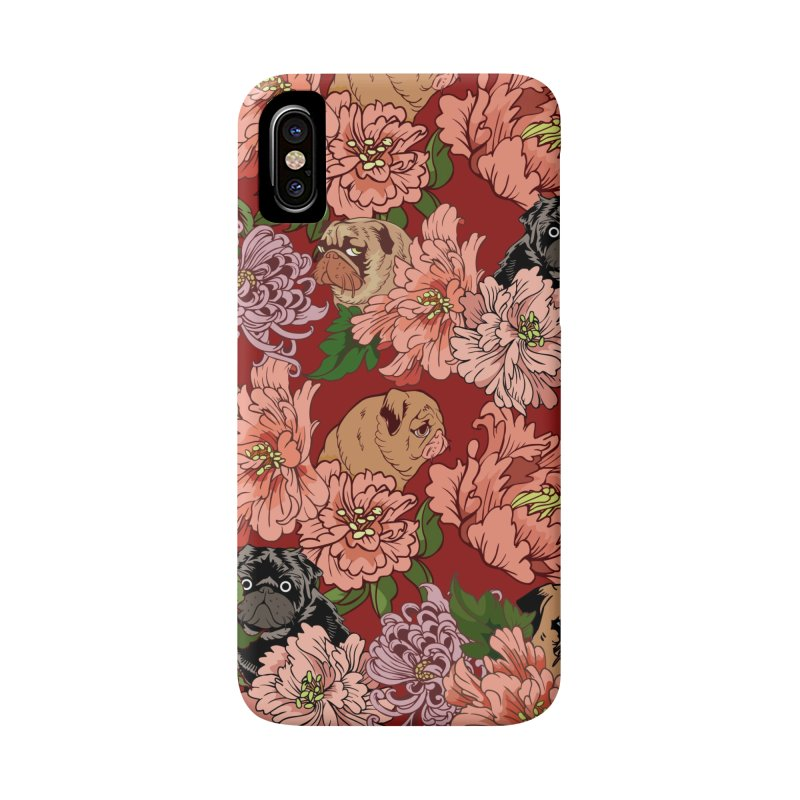 Just The Way You Are Accessories Phone Case by huebucket's Artist Shop