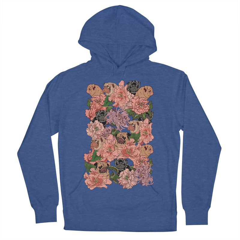 Just The Way You Are Men's Pullover Hoody by huebucket's Artist Shop