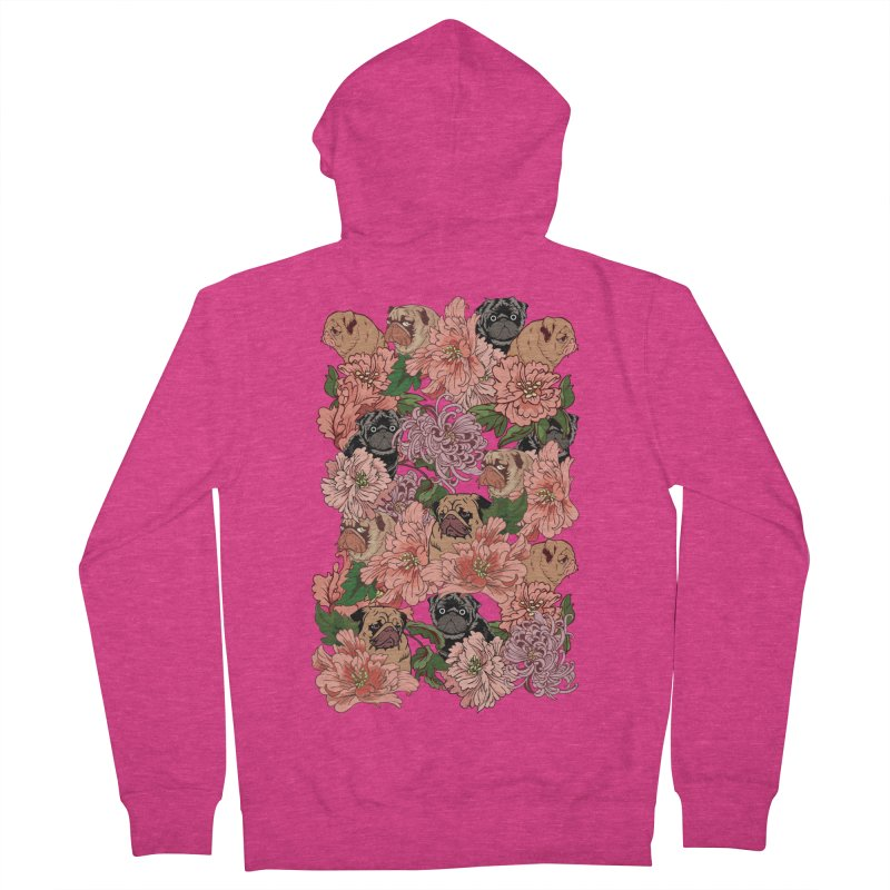 Just The Way You Are Women's Zip-Up Hoody by huebucket's Artist Shop