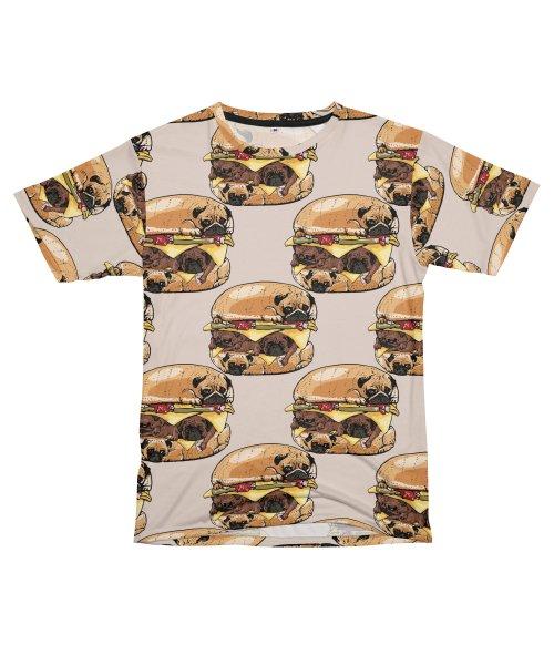 Pugs Burger