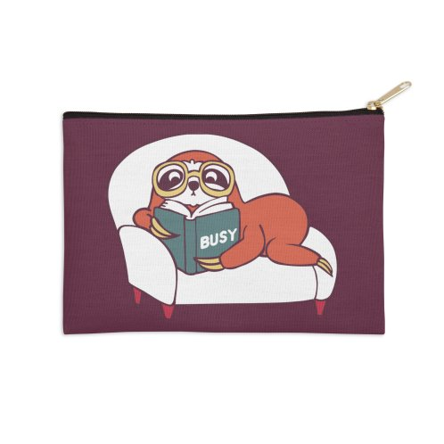 image for Busy Sloth