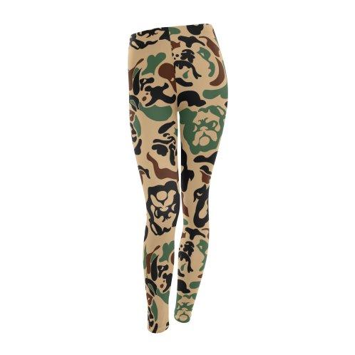 image for English Bulldog Camouflage