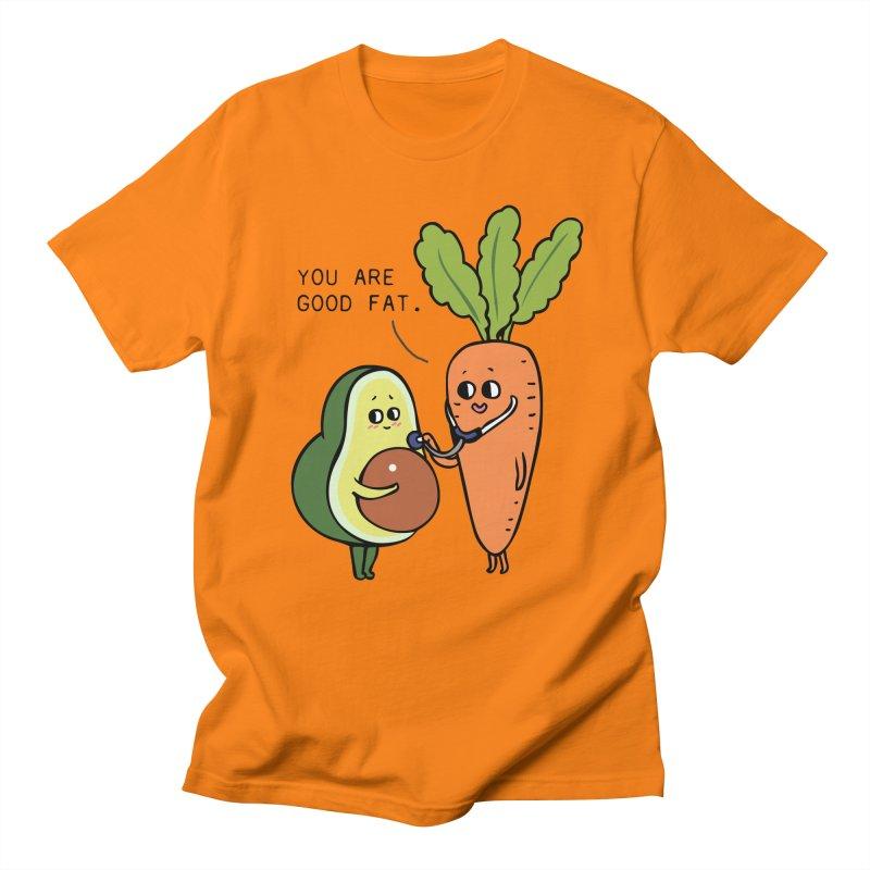 You are good fat Men's Regular T-Shirt by huebucket's Artist Shop