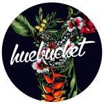 Logo for huebucket's Artist Shop