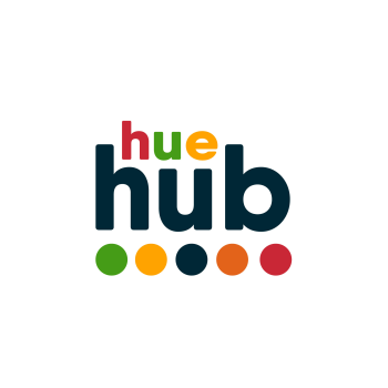 Hue Hub Logo