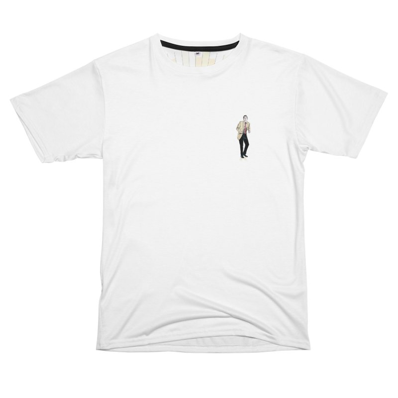 Once Upon A Time Women's Unisex T-Shirt Cut & Sew by Huevart's Artist Shop