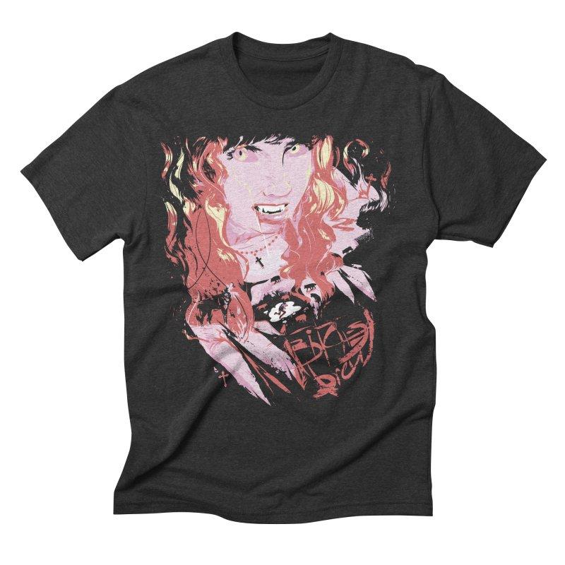 B-Brew Men's T-Shirt by Huevart's Artist Shop