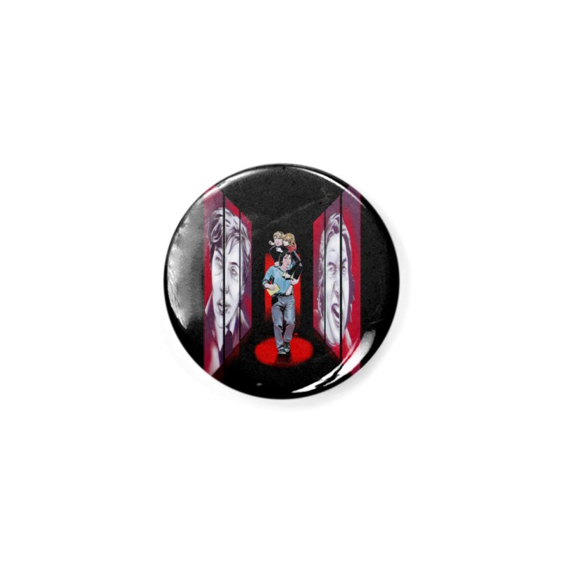 Couple Accessories Button by Huevart's Artist Shop