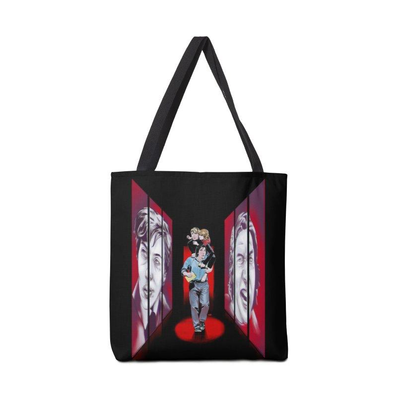Couple Accessories Tote Bag Bag by Huevart's Artist Shop
