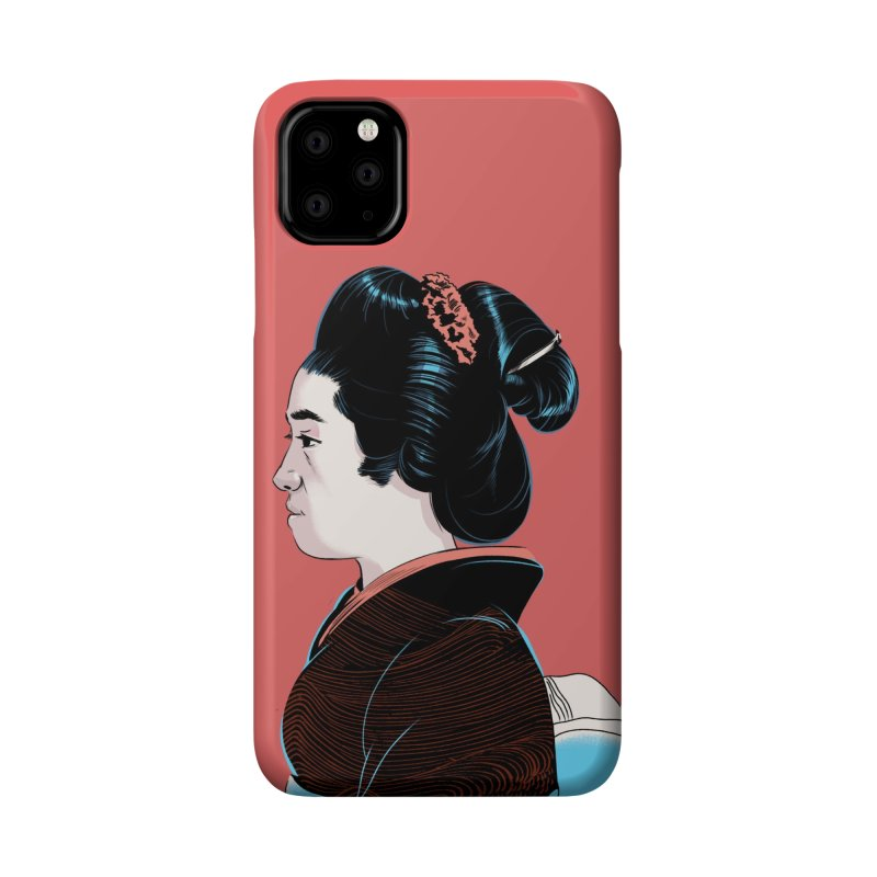 Waves Accessories Phone Case by Huevart's Artist Shop