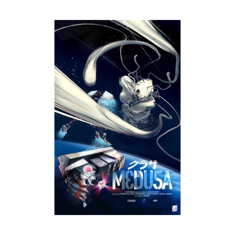 Medusa by Huevart's Artist Shop
