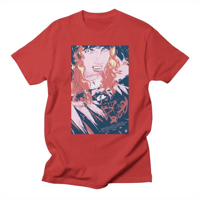 Bitches Brew Men's Regular T-Shirt by Huevart's Artist Shop
