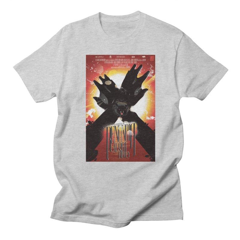 Renounce the Sun Men's Regular T-Shirt by Huevart's Artist Shop
