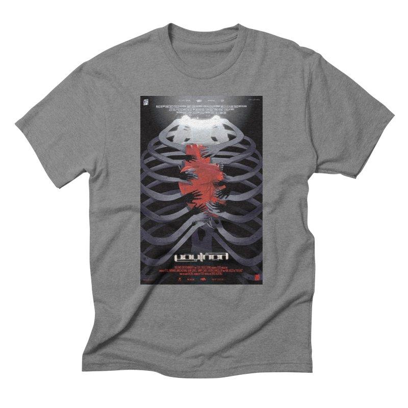 You Lied (Poster) Men's Triblend T-Shirt by Huevart's Artist Shop