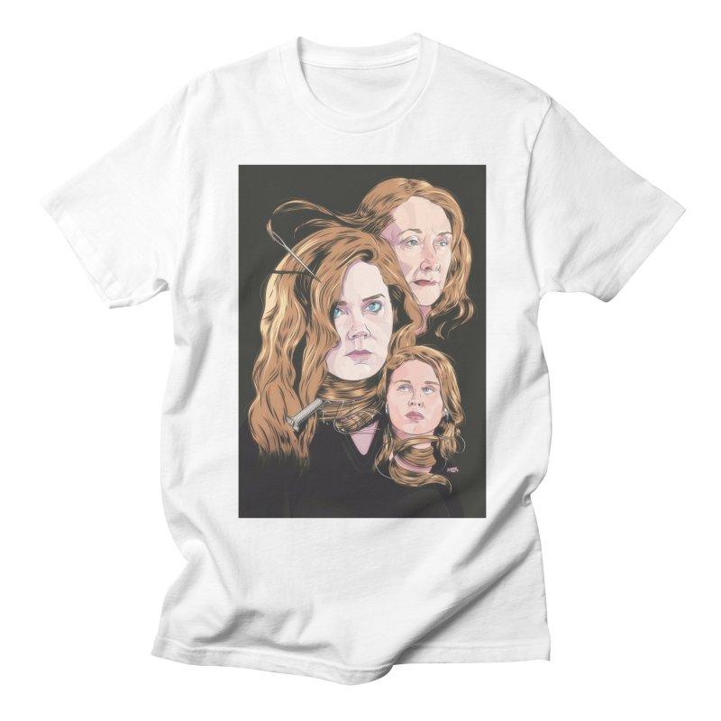 Asphyxiate Women's Regular Unisex T-Shirt by Huevart's Artist Shop