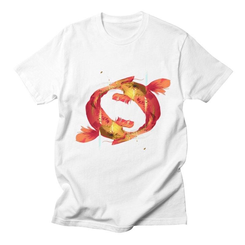 Koy Koy Men's T-shirt by Huevart's Artist Shop