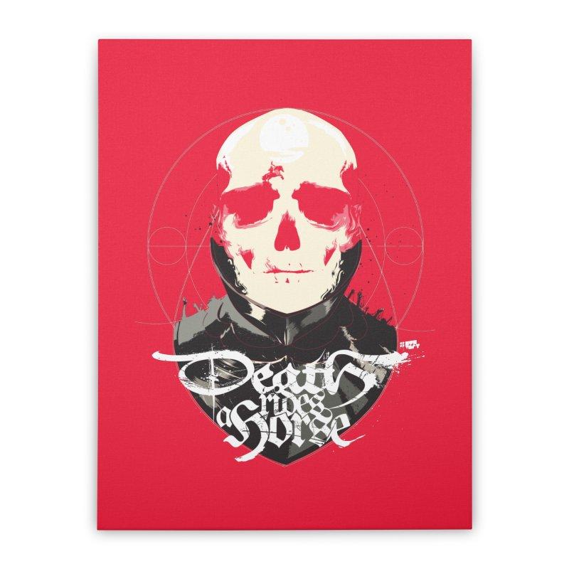 Skull   by Huevart's Artist Shop