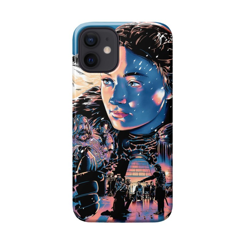 A King of the Seven Kingdoms Accessories Phone Case by Huevart's Artist Shop