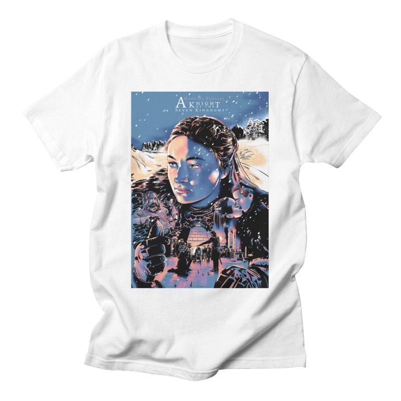 A King of the Seven Kingdoms Women's T-Shirt by Huevart's Artist Shop