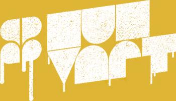 Huevart's Artist Shop Logo