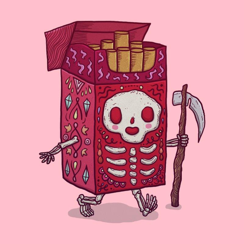 Smoking Kills by Hugo Diaz