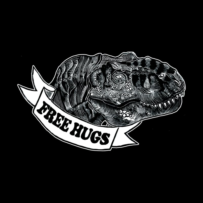 "Affectionate Beasties, ""Free Hugs"" by HumAlong Productions"