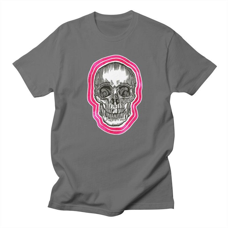 Good Vibes Men's T-Shirt by HumAlong Productions