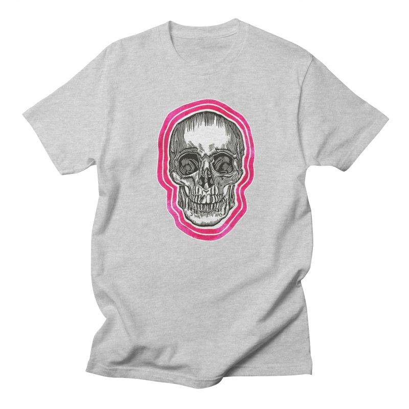 Good Vibes Men's Regular T-Shirt by HumAlong Productions