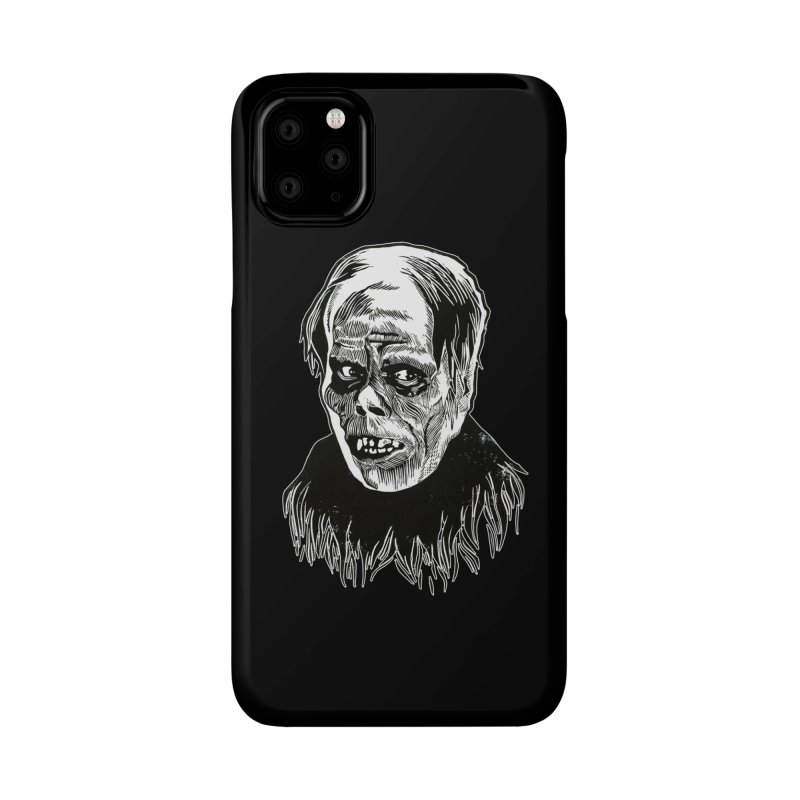 Erik Accessories Phone Case by HumAlong Productions