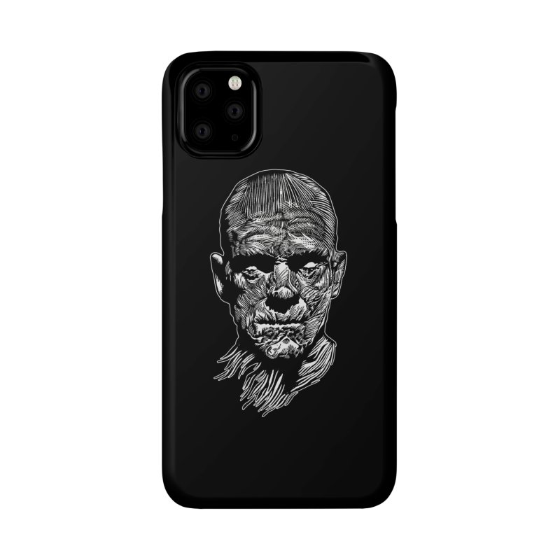 Mummy Accessories Phone Case by HumAlong Productions