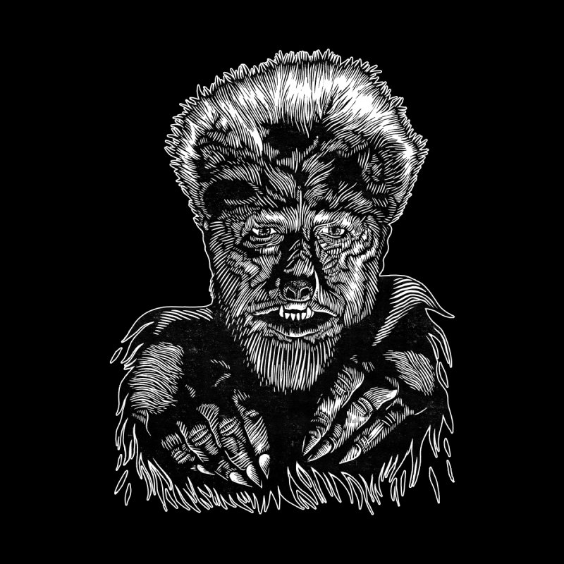 Wolfman by HumAlong Productions