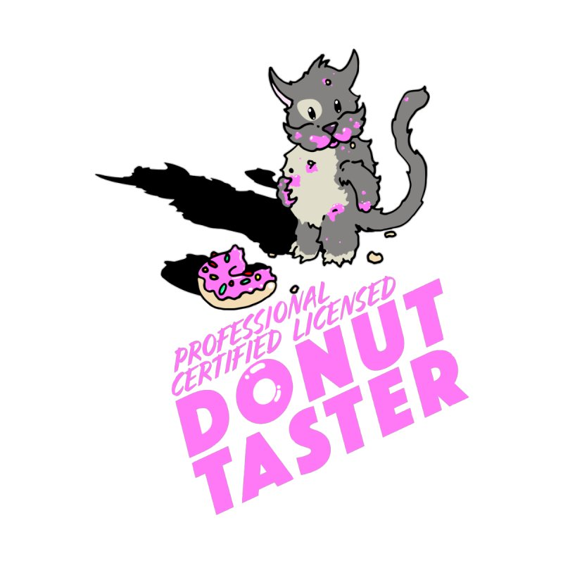Donut Taster by Humor Me Kindly! By Norman