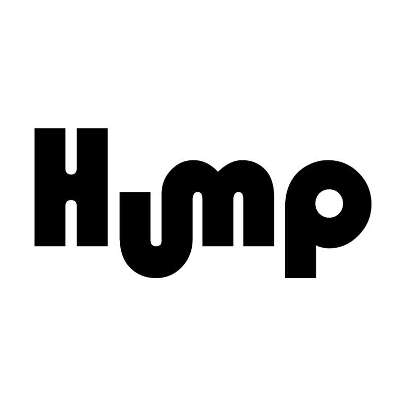 Hump Logo by Hump