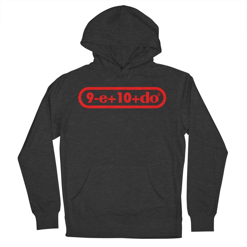 Gamer Math Men's Pullover Hoody by Hump