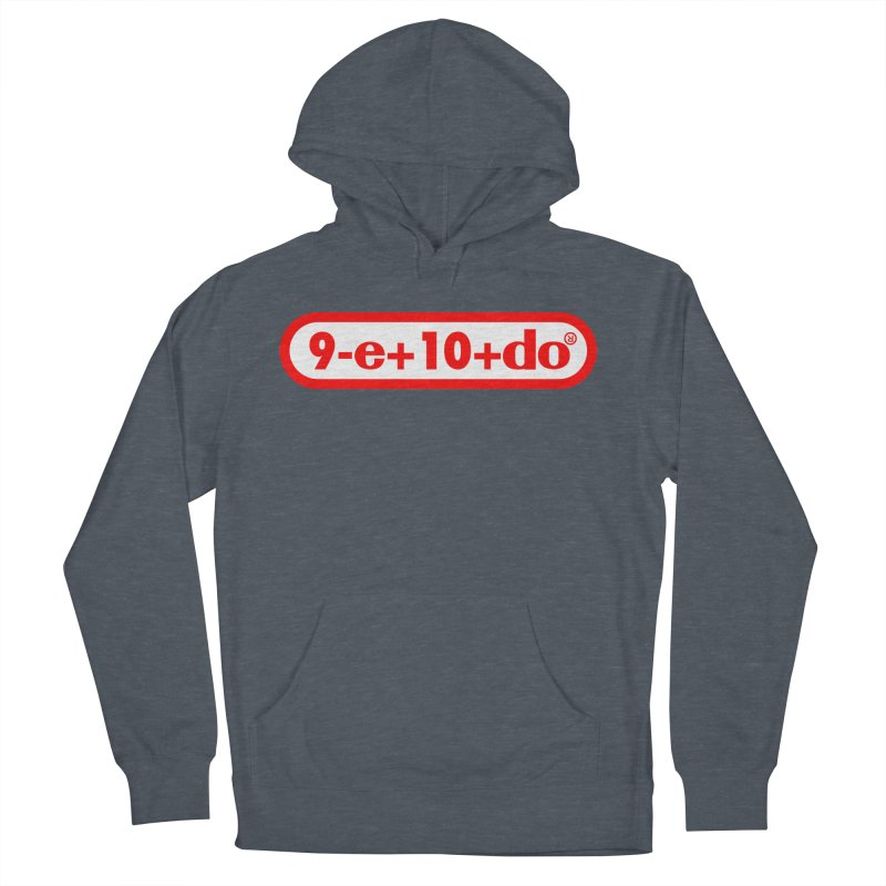 Gamer Math 2 Women's Pullover Hoody by Hump