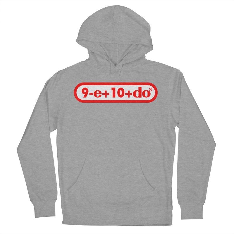 Gamer Math 2 Women's Pullover Hoody by Hump