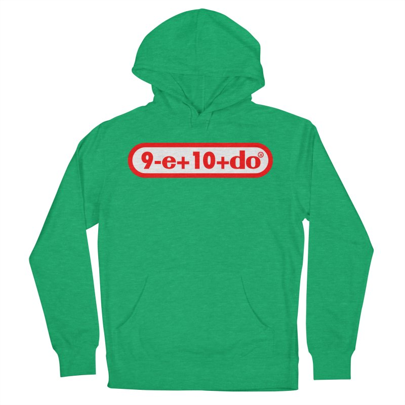 Gamer Math 2 Men's Pullover Hoody by Hump