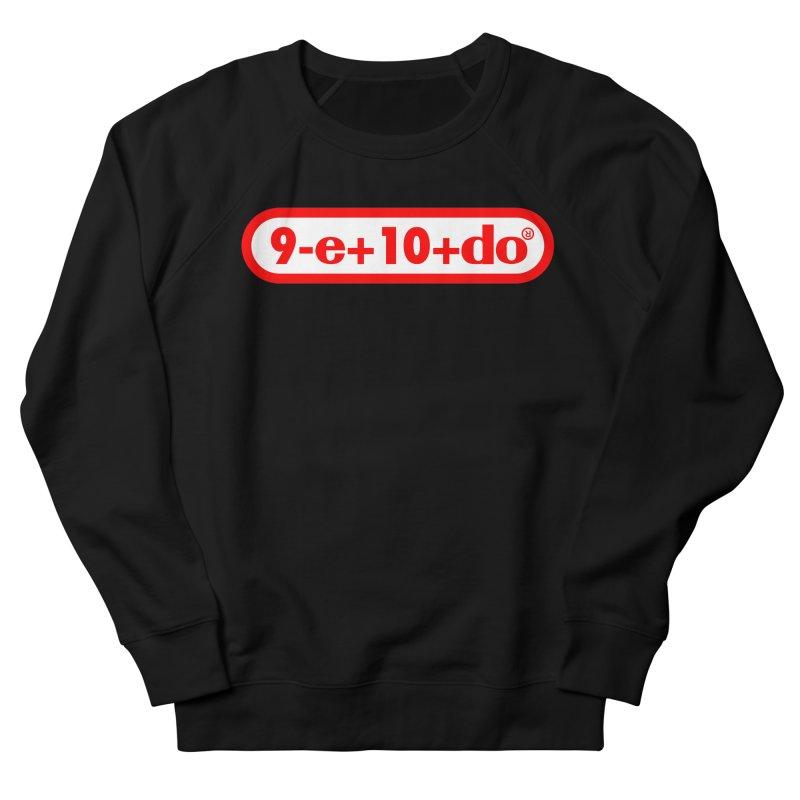 Gamer Math 2 Women's Sweatshirt by Hump