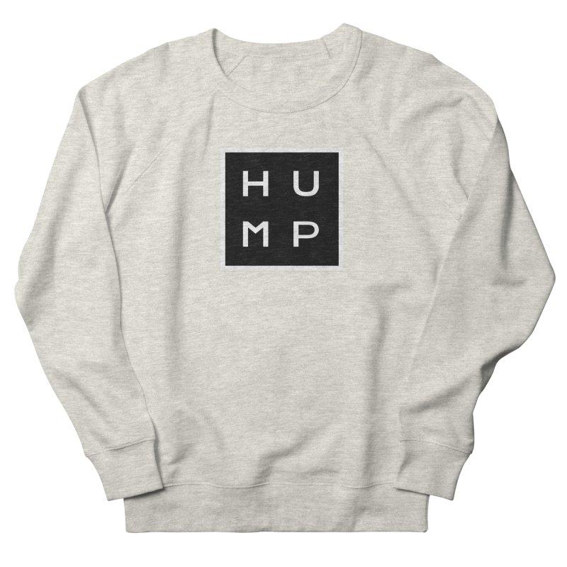 Box of Hump  Women's Sweatshirt by Hump
