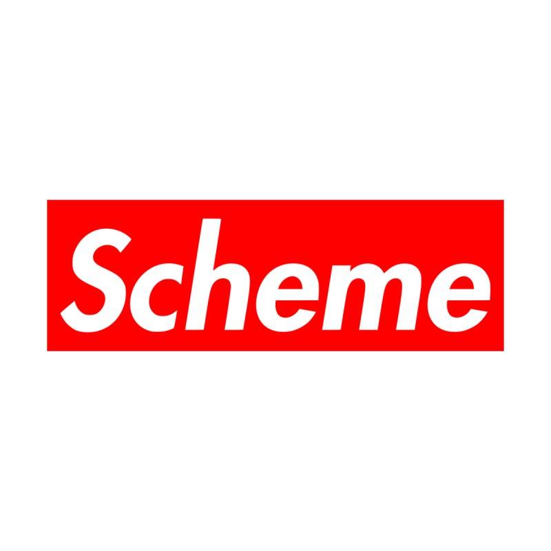 Scheme by Hump
