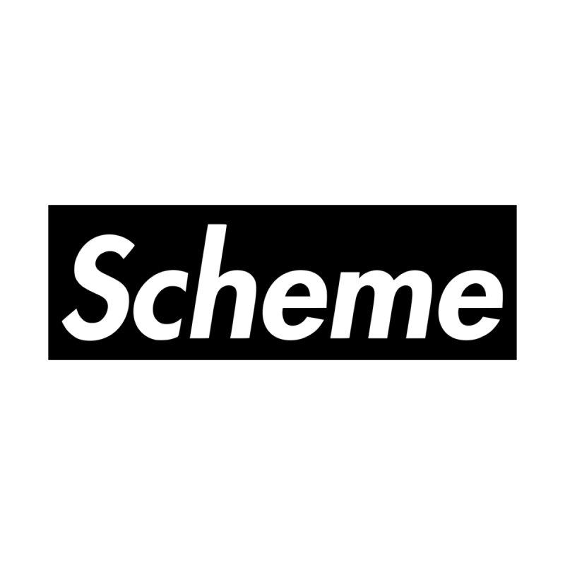 Scheme black by Hump