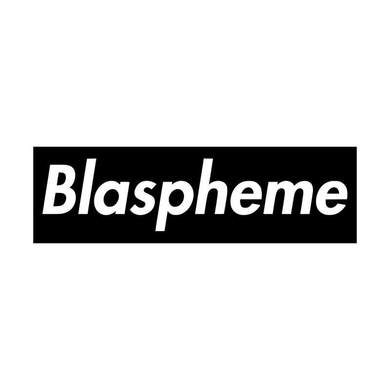 Blaspheme black by Hump